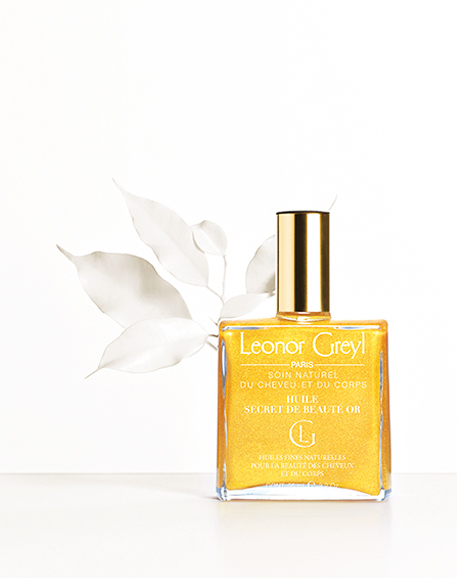 HUILE SECRET DE BEAUTÉ OR - EDIZIONE LIMITATA
